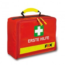 Erste Hilfe Pack, PAX Plan, rot