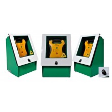 Defib Cab Outdoor Basic