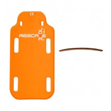 Shortboard S4C - Orange